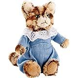 GUND Beatrix Potter Tom Kitten Plush Soft Toy 15cm
