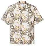 28 Palms Men's Relaxed-Fit 100% Silk Tropical
