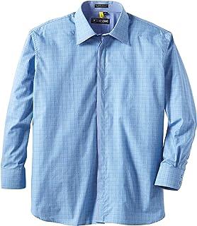 Stacy Adams Mens Big Cardiff Dress Shirt
