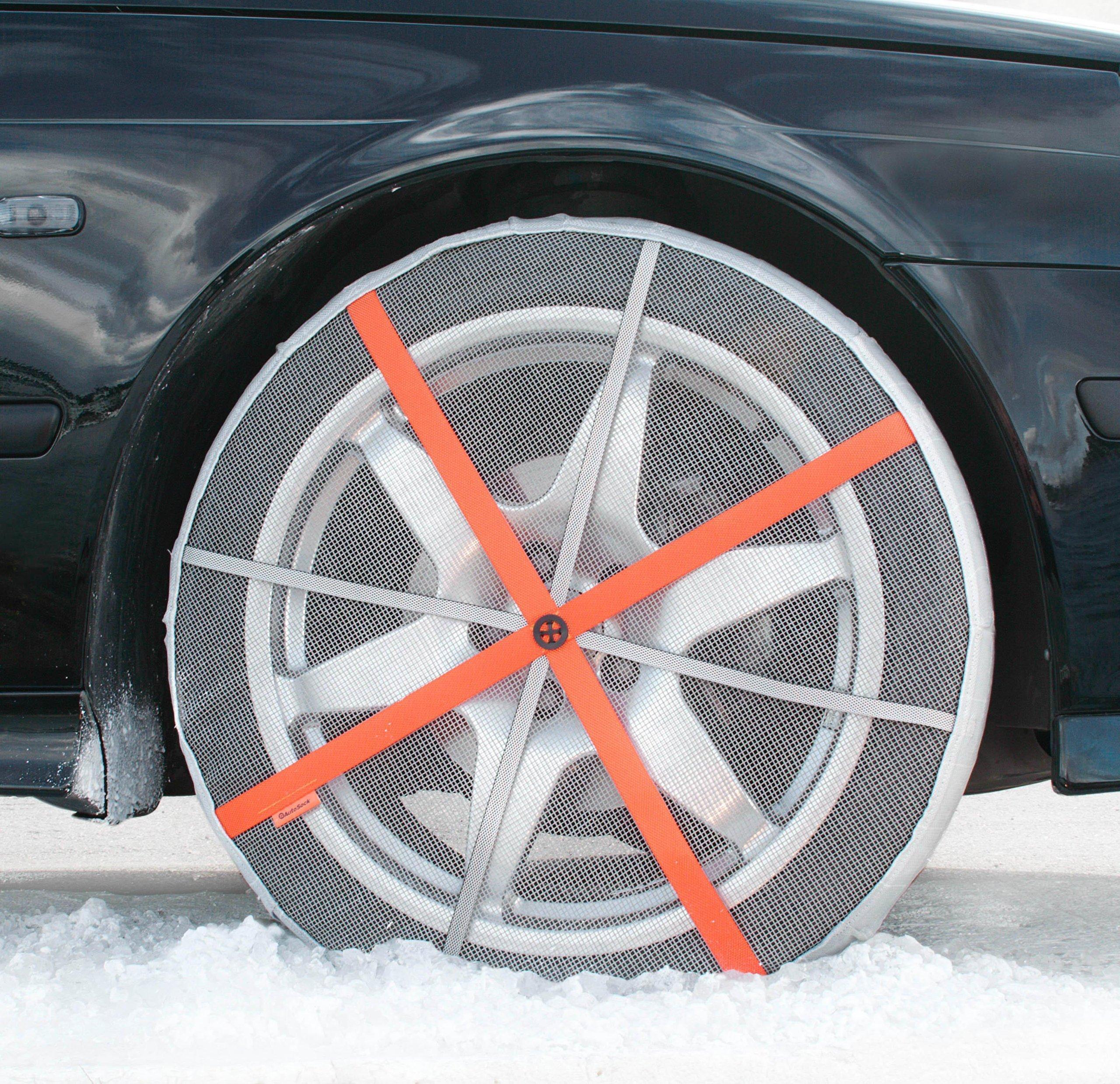 AutoSock 685 Size-685 Tire Chain Alternative by AutoSock (Image #2)