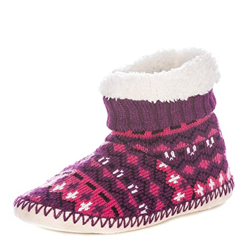 Arctic Indoor Boot Slippers