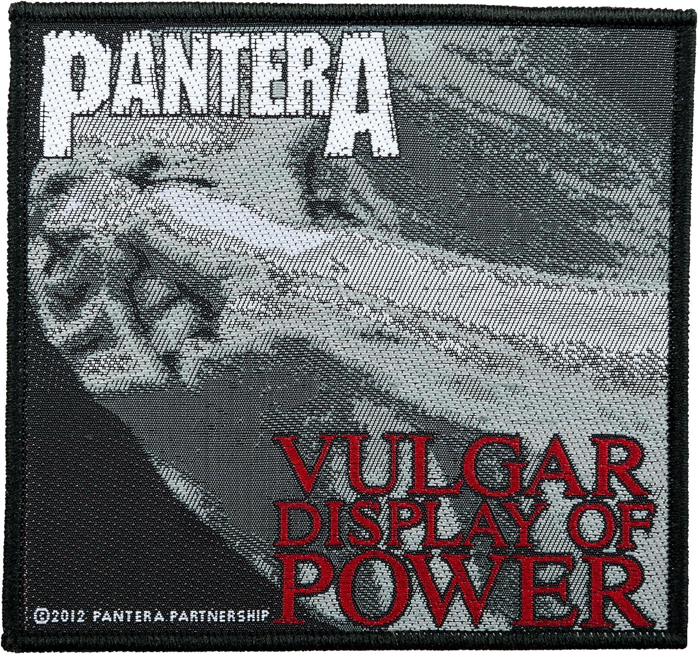 Vulgar Display Of Power Pantera SP2630 Patch//Aufn/äher, Gewebt