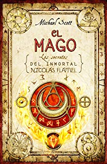 Mago, El (Los Secretos Del Inmortal Nicolas Flamel/ Secrets of the Immortal Nicholas