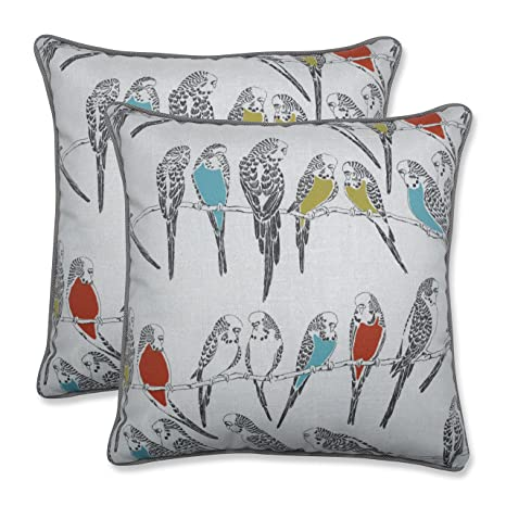 Amazon.com: Almohada/Interior retweet Mango Throw Pillow ...