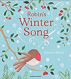 Robin's Winter Song