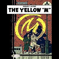 Blake & Mortimer - Volume 1 - The Yellow M (English Edition)