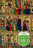 リーディング・ザ・タロット 大アルカナの実践とマルセイユ・タロットのイコノグラフィー