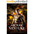 Archaic Venture: The Myth Of Cerberus (A LitRPG Adventure) (Fantasy MMORPG LitRPG Series Book 1)