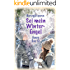 Herzglitzern: Sei mein Winter-Engel