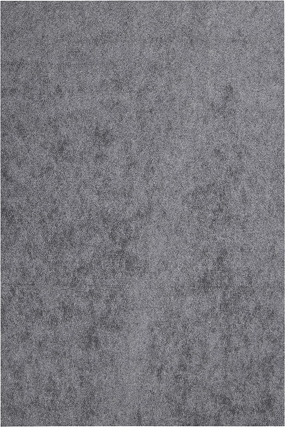 Mohawk Home Dual Surface Area Rug, 5'x8', Gray