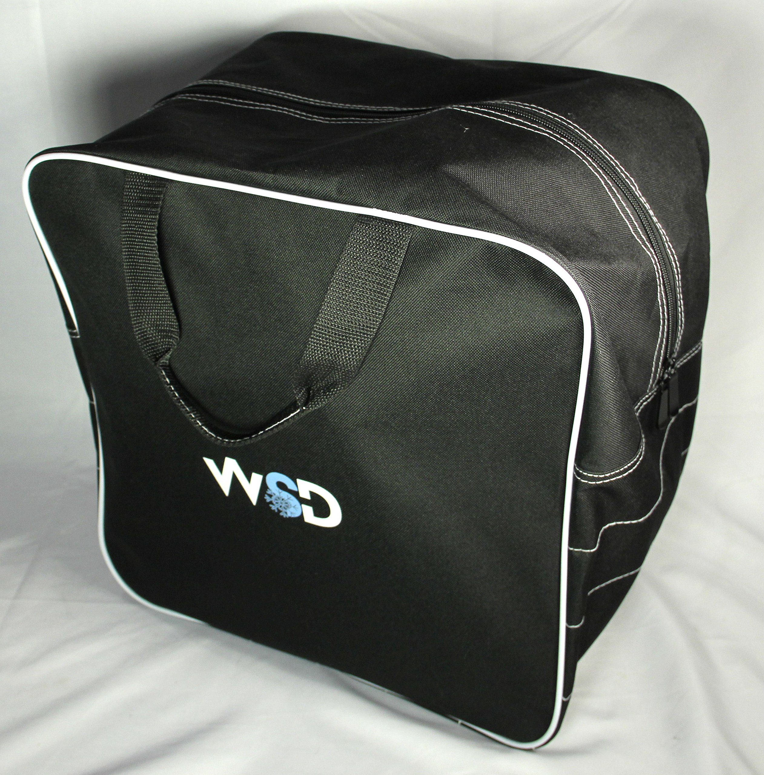 WSD Snow Sports Boot Bag Single Ski or Snowboard Boots Bag New