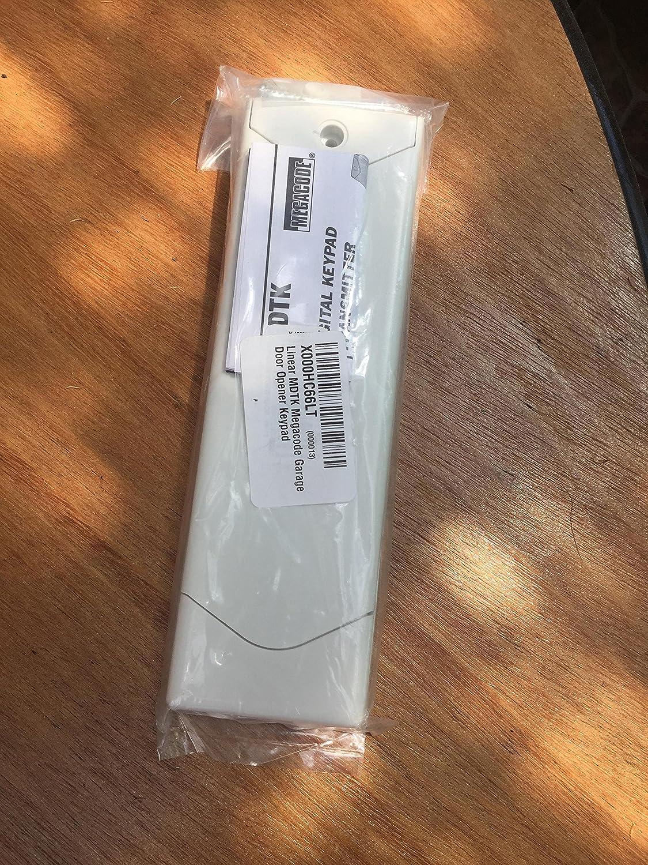 Linear MegaCode Keypad Transmitter (DNT00058/MDT-K)