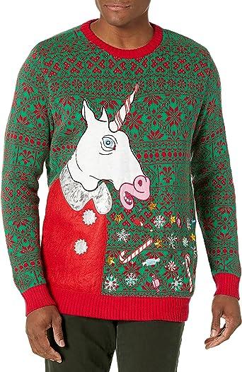 Blizzard Bay Mens Trex Space Sleigh Sweater