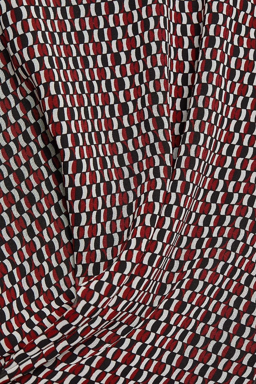 ESPRIT kollektion dam blus Röd (Mörkröd 610)