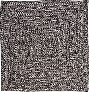 product image for Colonial Mills Catalina Area Rug 3x3 Blacktop