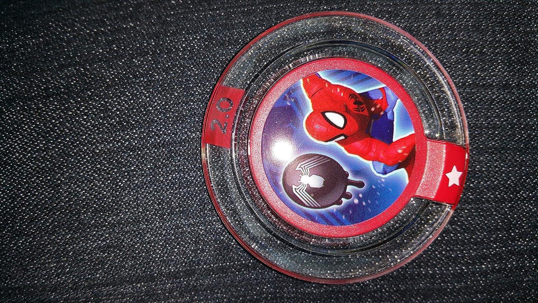 Disney INFINITY Marvel Super Heroes Symbiote Image 1