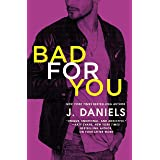 Bad for You (Dirty Deeds Book 3)