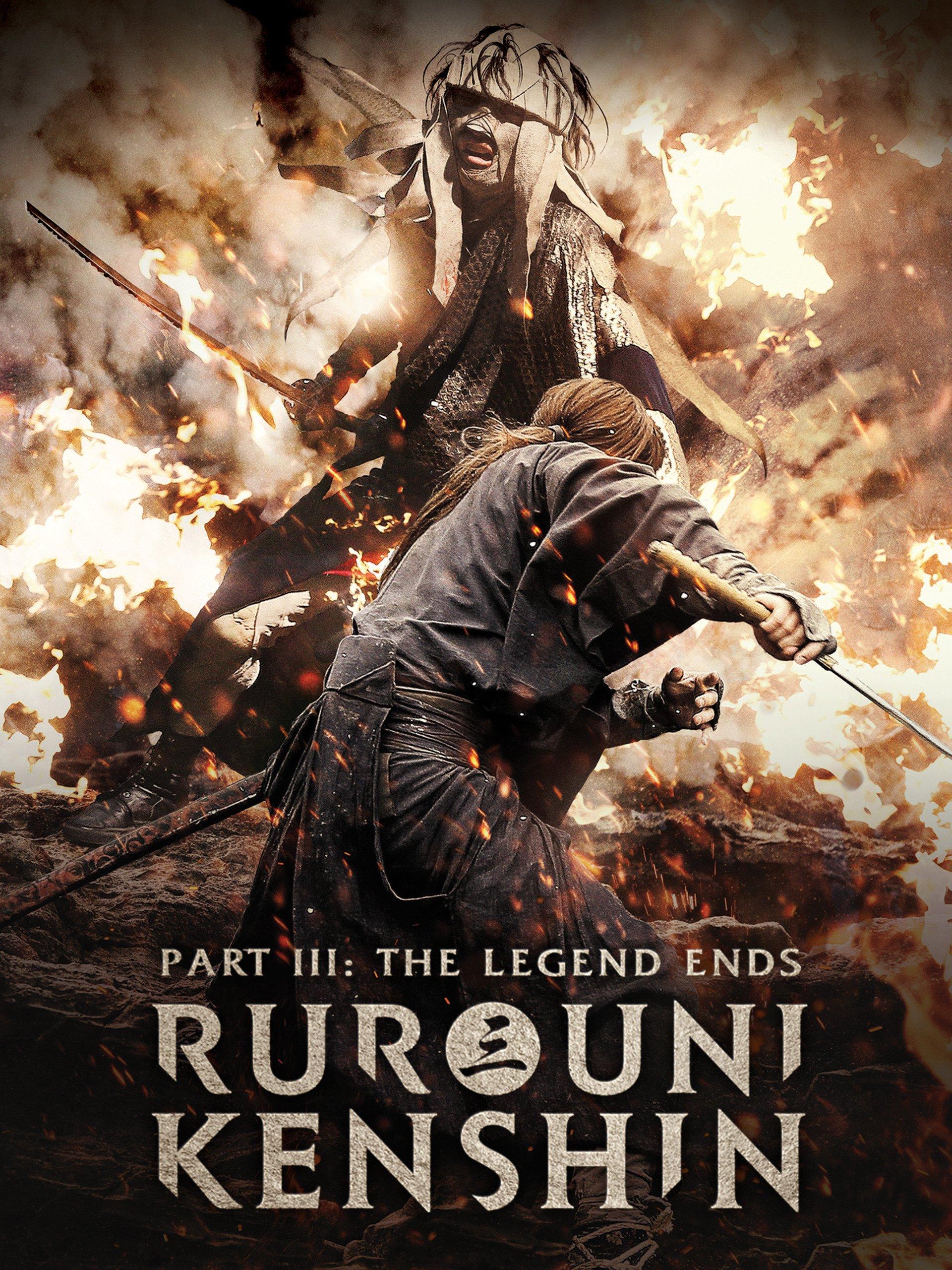 rurouni kenshin the legend ends dramacool