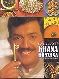 Khana Khazana: Celebration of Indian Cookery