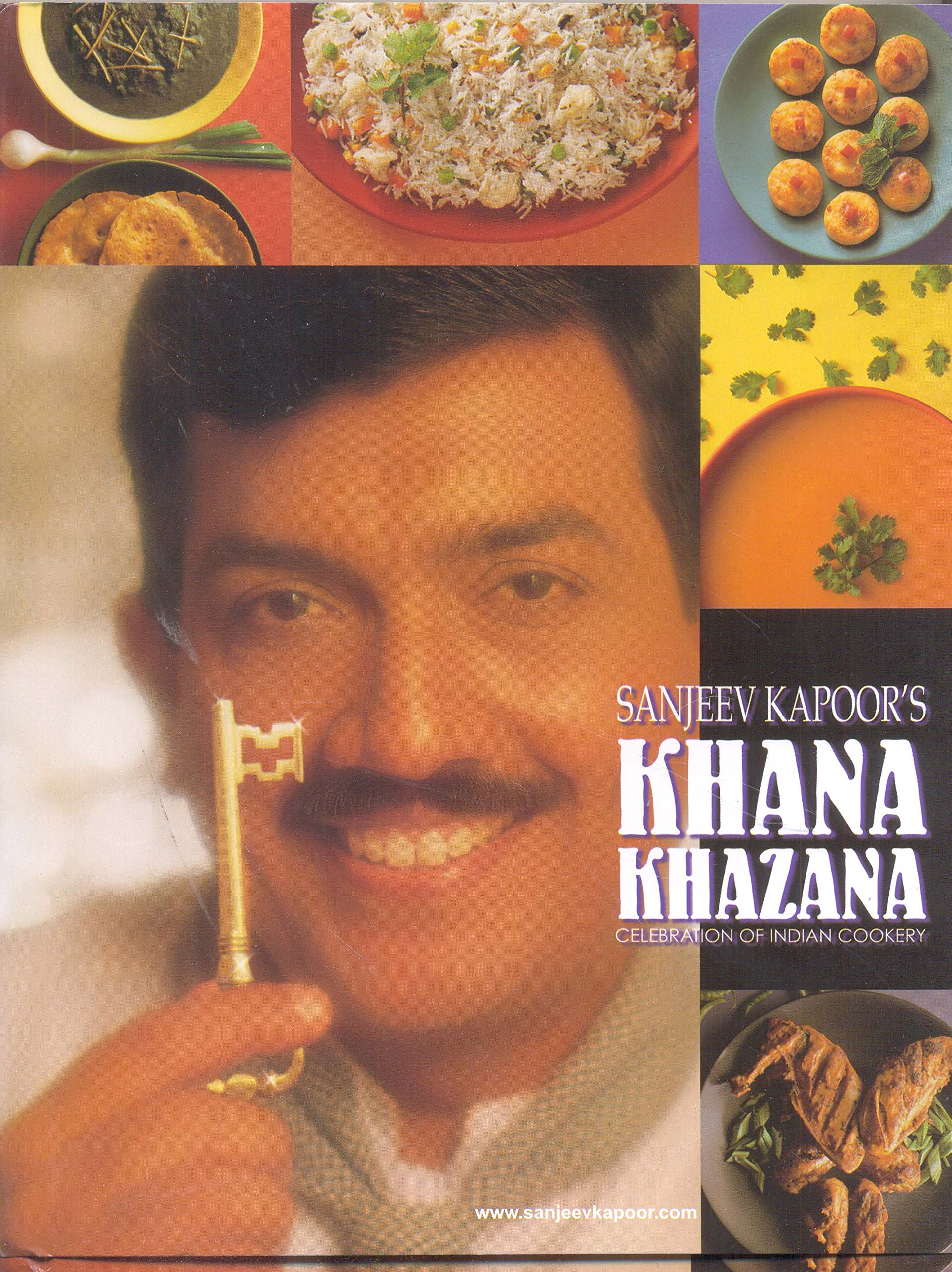 Buy khana khazana celebration of indian cookery book online at low buy khana khazana celebration of indian cookery book online at low prices in india khana khazana celebration of indian cookery reviews ratings forumfinder Images