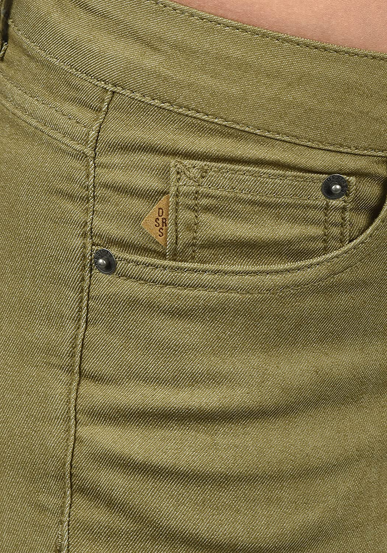 Desires Lala Jeans Denim Pantaloni da Donna Elasticizzato Skinny