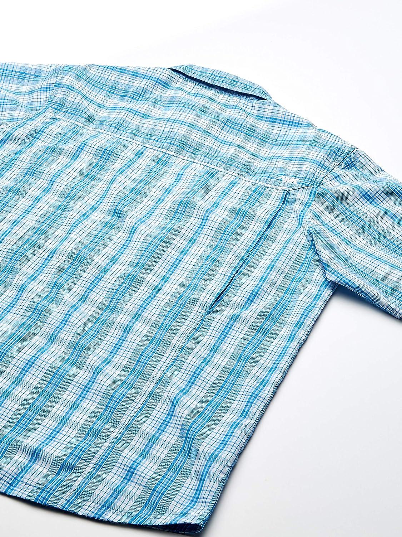 Mountain Khakis Mens Trail Creek Short Sleeve Shirt