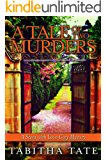 A Tale of Two Murders: A Scent With Love Cozy Mystery (Scent with Love Cozy Mysteries Book 3)