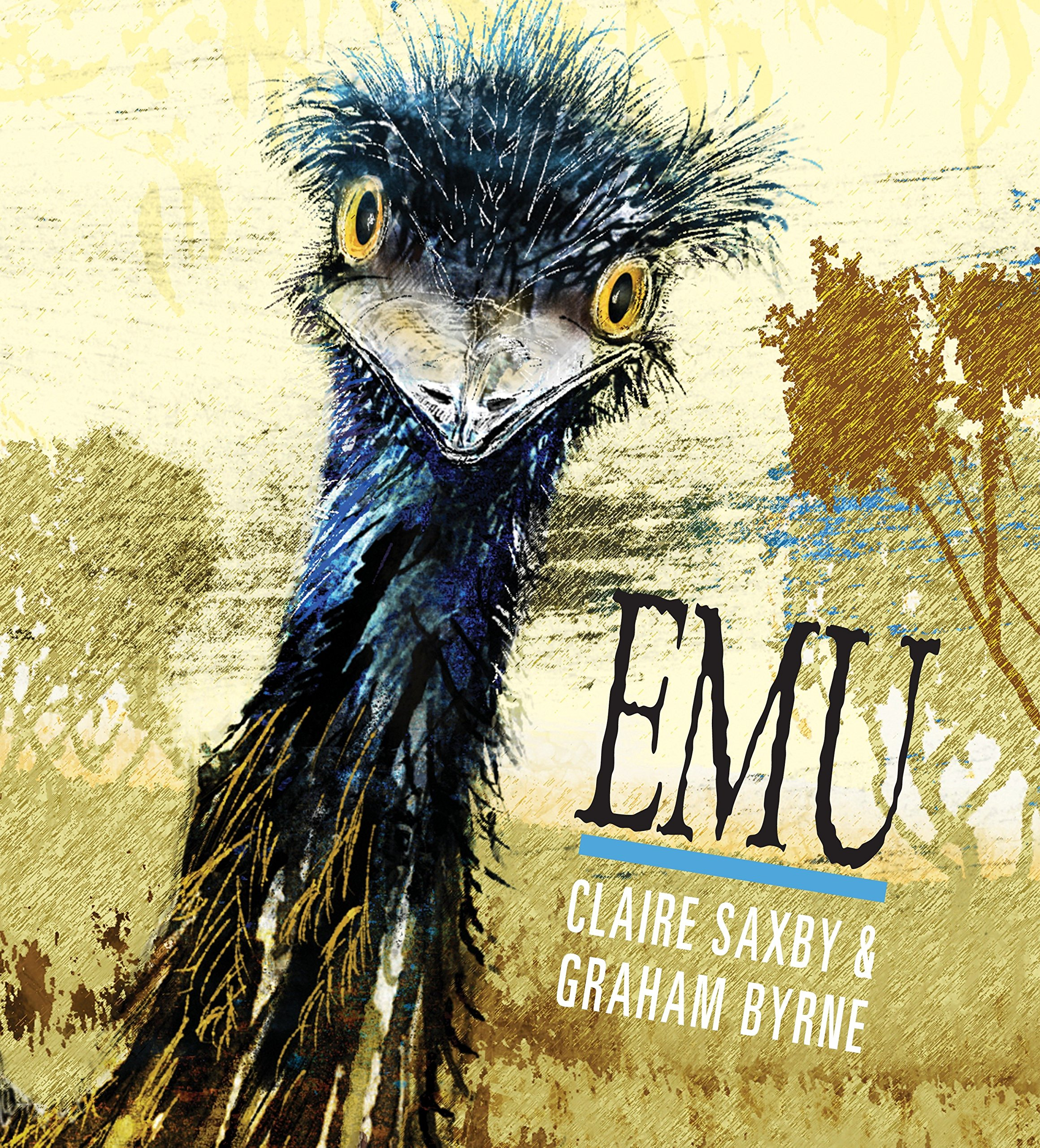 Emu (Nature Storybooks)