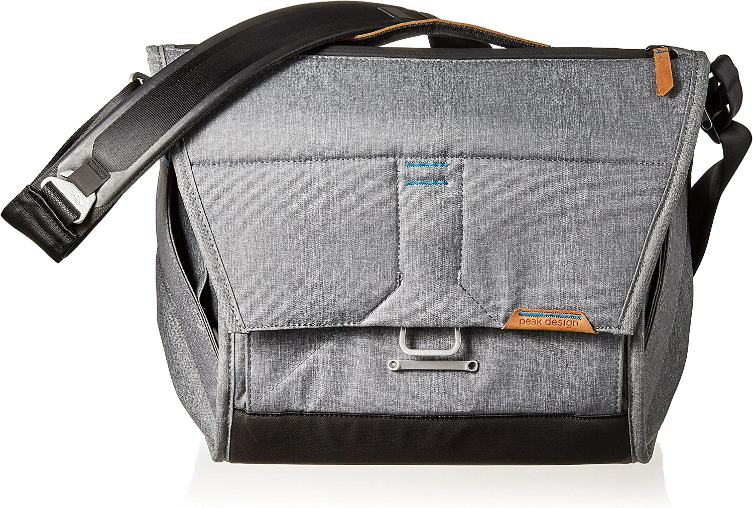 "Peak Design Everyday Messenger Bag 13"" (Ash)"