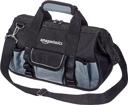 Amazon.com: AmazonBasics Bolsas de herramientas: Home ...
