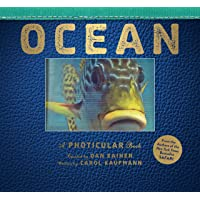 Image for Ocean: A Photicular Book