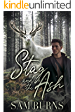 Stag and the Ash (The Rowan Harbor Cycle Book 5)
