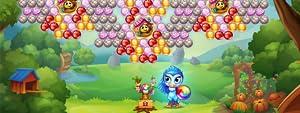 Forest Rescue: Bubble POP by Qublix Games