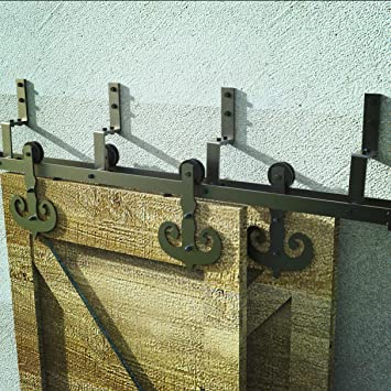 Fullhouse - Kit de herramientas para puerta corredera, diseño ...