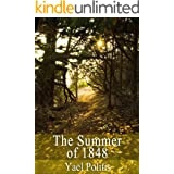 The Summer of 1848 (The Olivia Series Book 4)