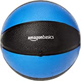AmazonBasics Medicine Ball for Workouts Exercise Balance Training