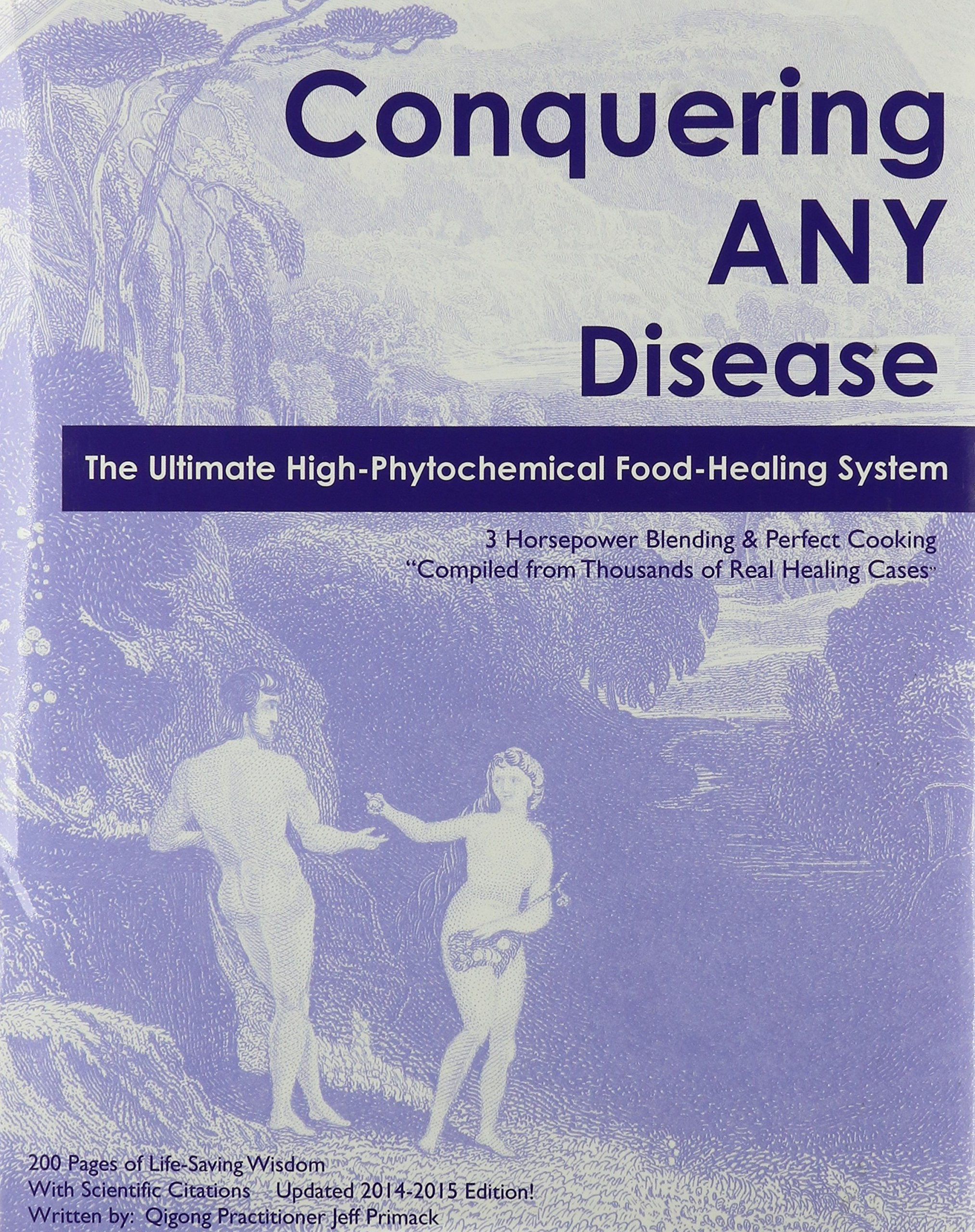 Conquering Any Disease Pdf