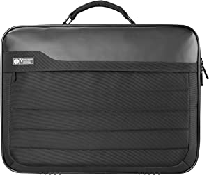 VanGoddy Laptop Briefcase Bag 17.3 inch Fit for Dell G3 G7 17 Gaming, Inspiron 17 5000 7000 Series, Precision, Alienware m17