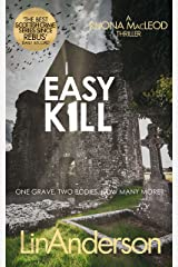 Easy Kill (Forensic Scientist Dr Rhona MacLeod Book 5) Kindle Edition