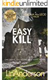 Easy Kill (Forensic Scientist Dr Rhona MacLeod Book 5)