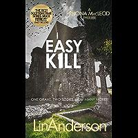 Easy Kill (Forensic Scientist Dr Rhona MacLeod Book 5) (English Edition)