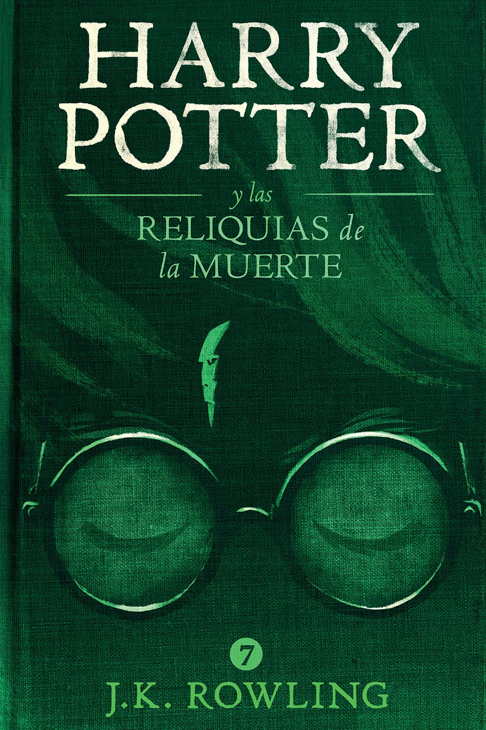 Harry Potter y Las Reliquias de la Muerte (La colección de Harry Potter nº 7)