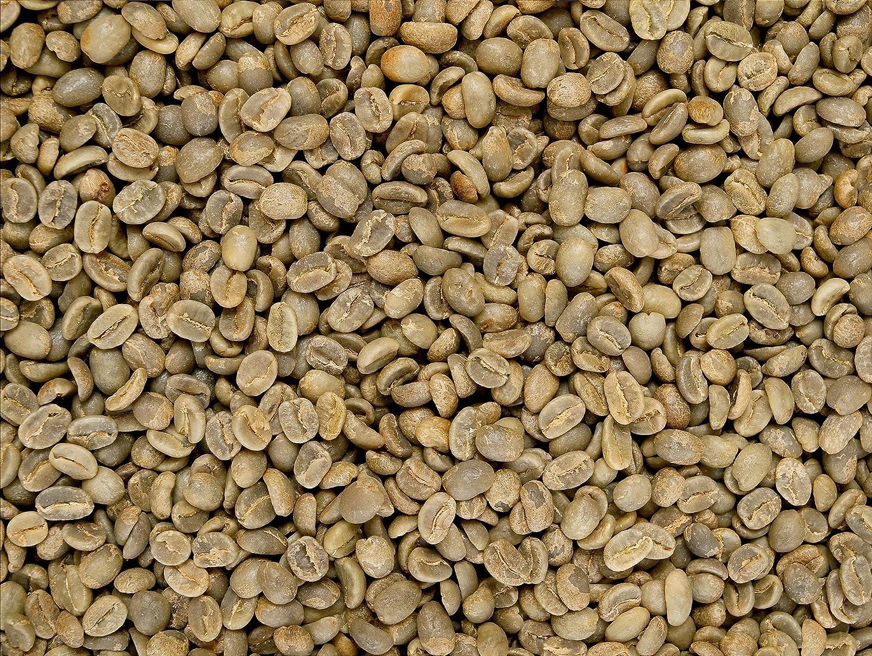 Rohkaffee Galapagos San Cristobal Bio