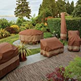 Duck Covers Ultimate 11 ft. Patio Umbrella Cover