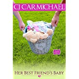 Her Best Friend's Baby (Family Matters, Book 2)