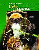 McDougal Littell Science: Student Edition Grade 7 Life Science 2006