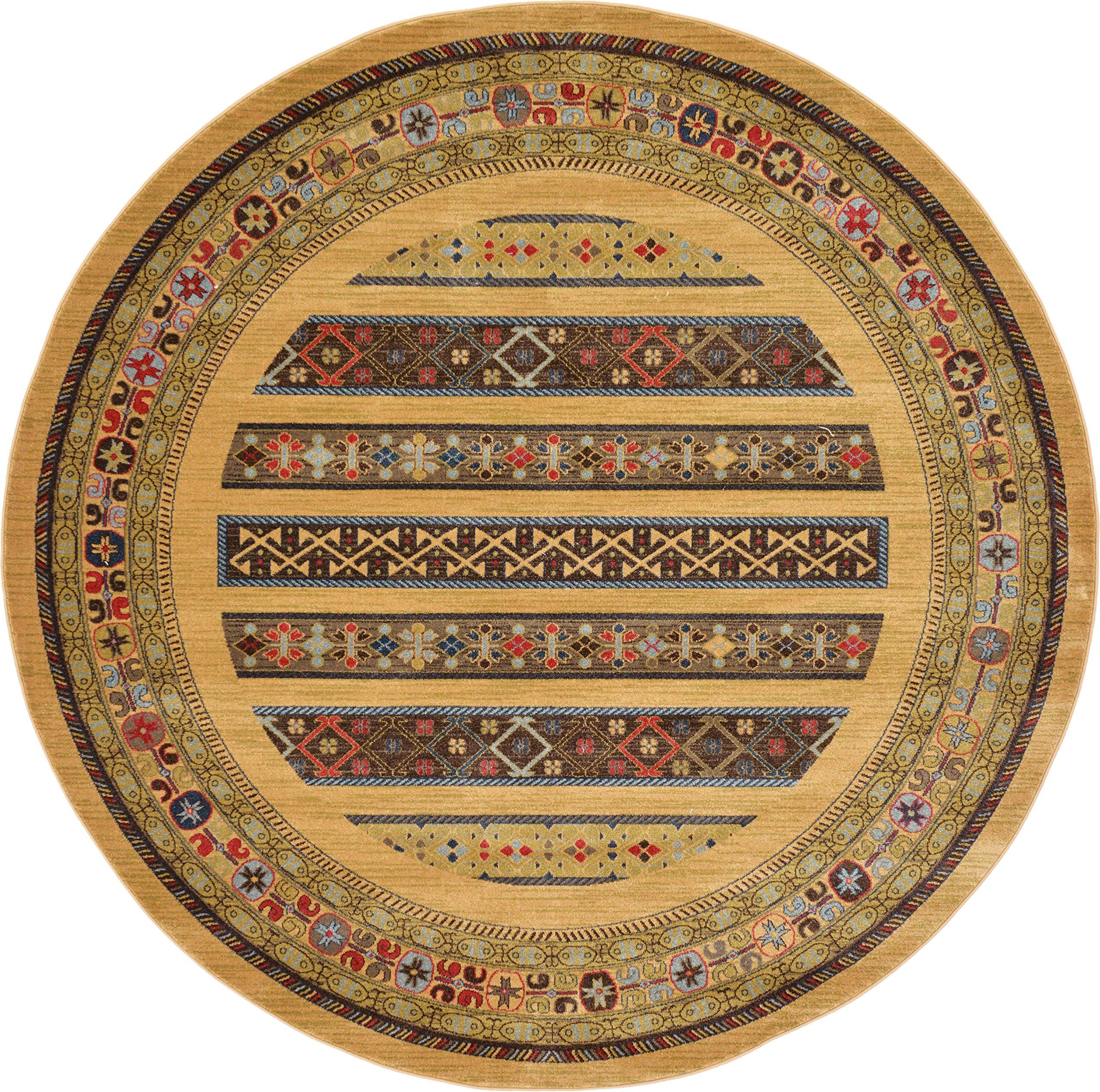 loloi rug rugs ivory zm af round product area blue anastasia