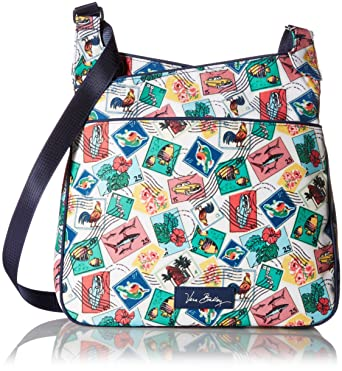 251f662405 Vera Bradley Lighten Up Slim Crossbody