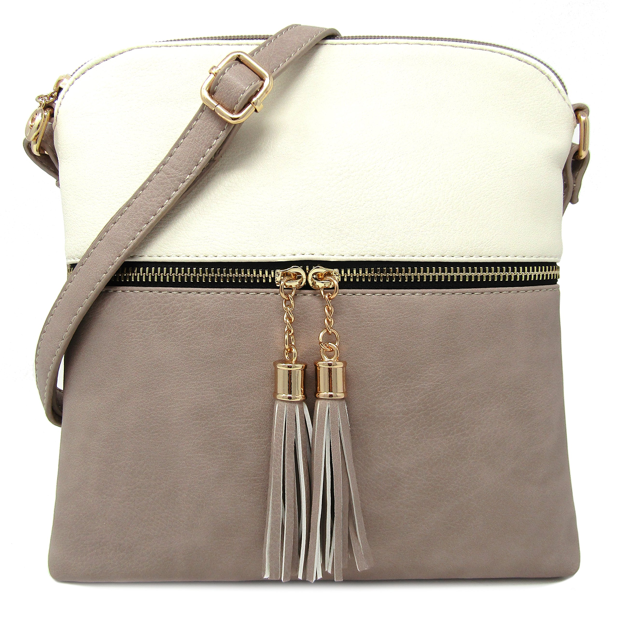 LP062 (BEIGE/BRICK)