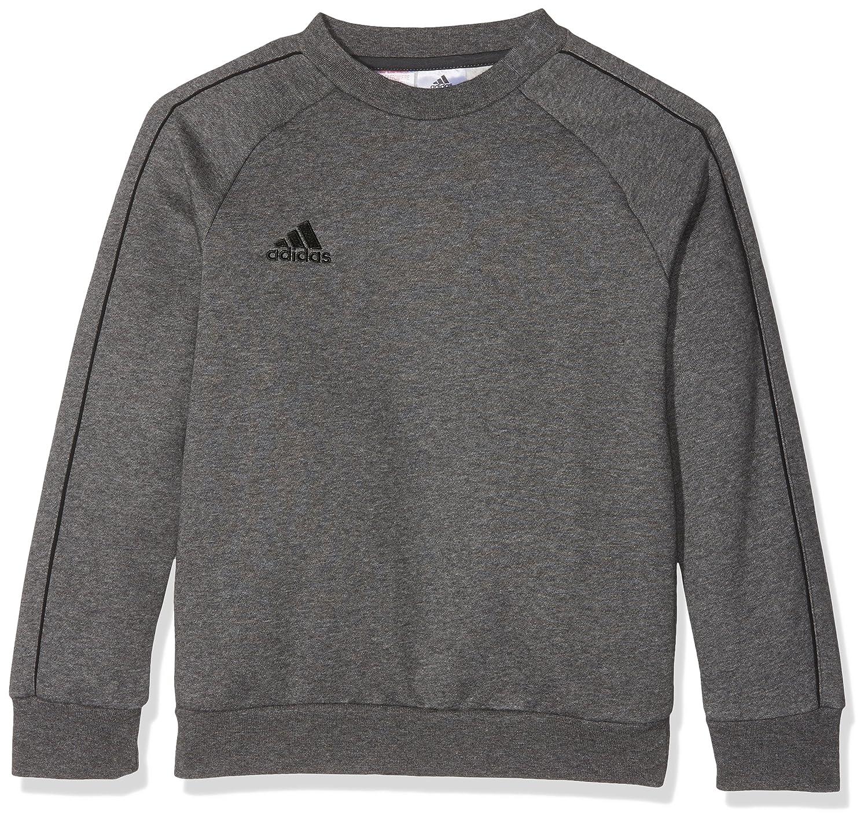 TALLA XL (13-14 años). adidas CORE18 Y Sweatshirt, Unisex Niños